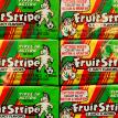 Fruit Stripe Chewing Gum - Assorted